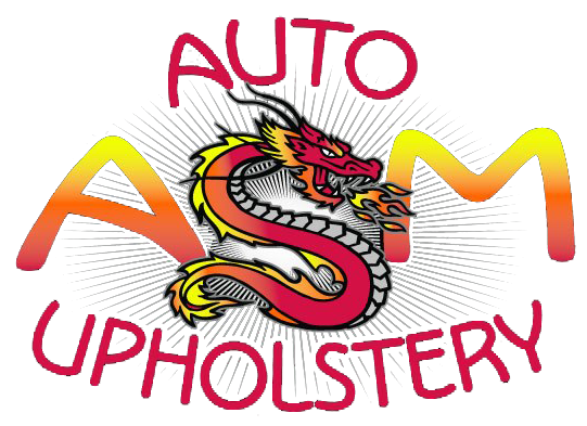 ASM Auto Upholstery | Premier Stitching Company in Dallas / Fort Worth